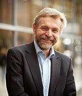 Rektor Björn Brorström