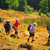 Trekking rinjani 3 days 2 night summit and lake