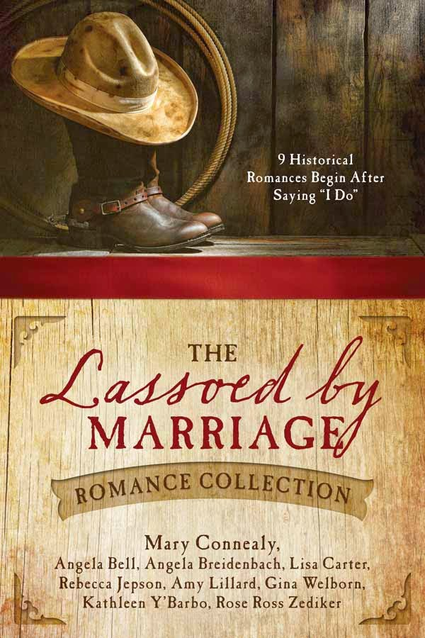 Lassoed by Marriage Collection
