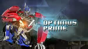 Transformers Prime Canavar Avcıları