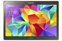Samsung Galaxy Tab S 10,5 inch