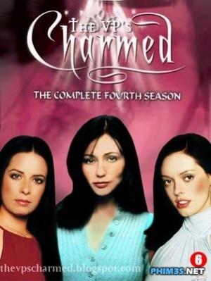 Phép thuật phần 4Charmed Season 4