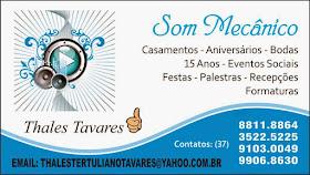 Thales Tavares