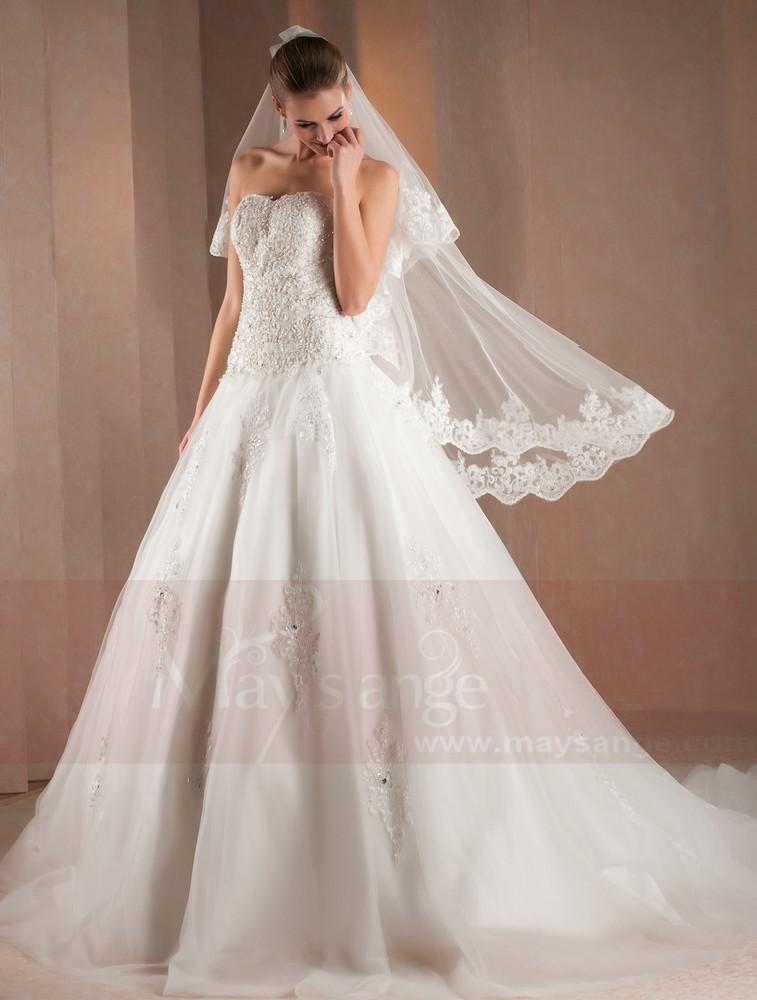 Robe de mariage 2013