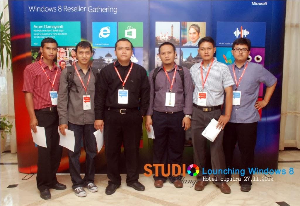 video dan foto dokumentasi acara lounching produk
