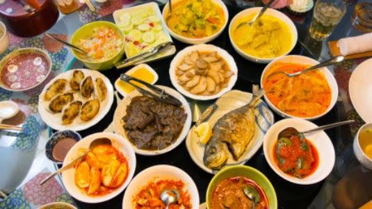 10 Tips Pola Makan Sehat Agar Tubuh Tetap Bugar