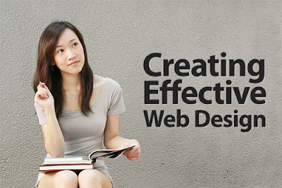 Design A Effective Webdesigns