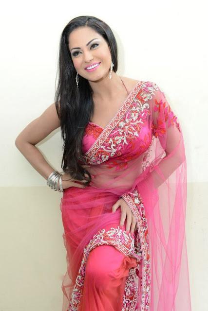 Veena Malik Spicy Stills