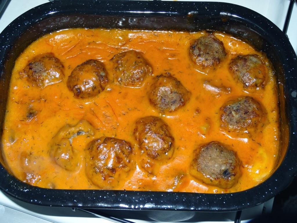 Recetas de cocina del chef antuan albondigas vegetarianas - Guarnicion para albondigas ...