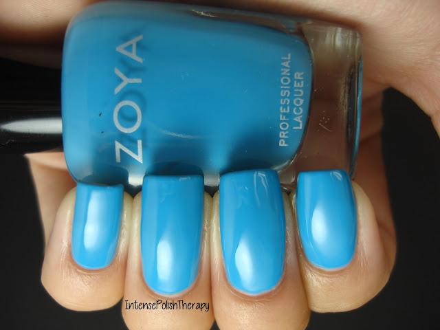 Zoya - Robyn