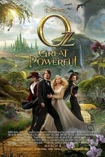 Watch Oz the Great and Powerful (2013) Movie Online