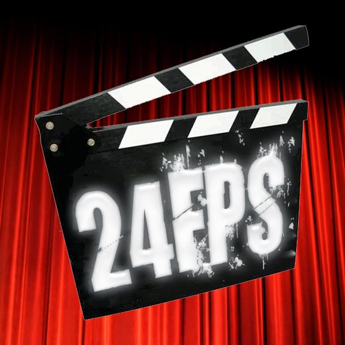 Cliquez sur cette image pour vous rendre sur le site officiel de mon podcast ciné 24FPS :