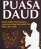 Puasa Daud Puasa Paling Istimewa Khazanah Islam Ku