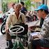 DCCT Sài Gòn: 55 TPB VNCH Được Khám Chữa Bệnh