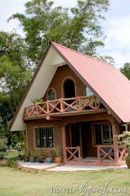 Teringin Nak Ada Rumah Peranginan Sendiri. Rumah Comel. Rumah Cantik. Rumah Cute. Rumah Kecil. Rumah Segitiga. Rumah Mampu Milik?