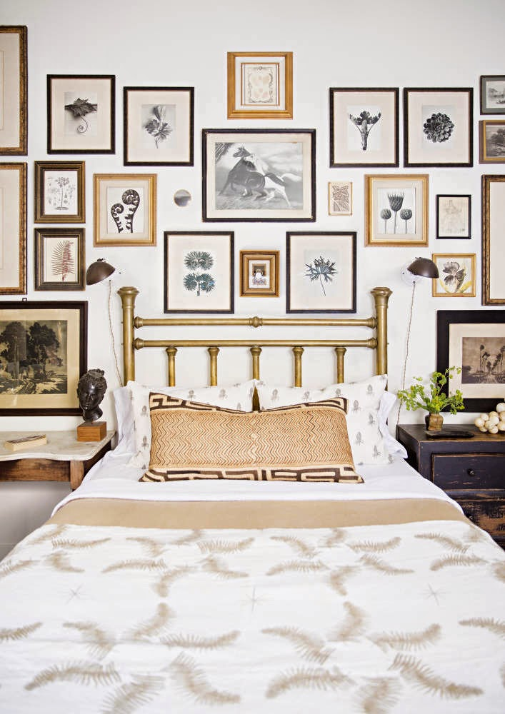 Interiors design: What is your decor personality -10 white Bedrooms for - romantic, minimalist, traveler, fashionista, traditionalist, art lover, eclectic, modern