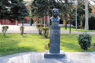 Stjepan Radić - Ratko Peraić, 1989.