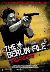 Baixar Filme O Arquivo de Berlim (Dual Audio)
