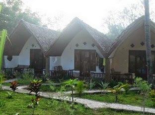 Hotel Murah Gili Meno - Bareng Bareng Bungalow