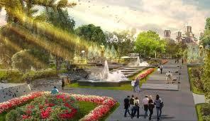 Taasmajdan park
