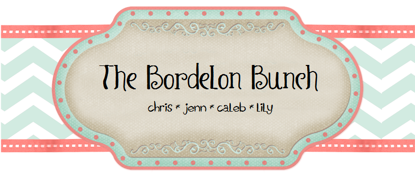 The Bordelon Bunch