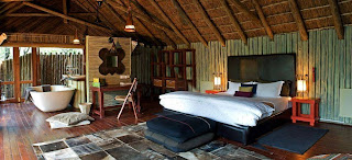 Lovely Travel of a Nomadic Dad Travel The World RTW -family Travel with kids Accommodation in Africa