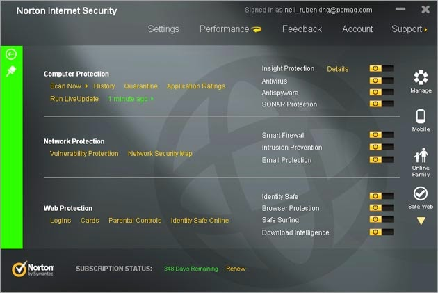 gratis antivirus program windows