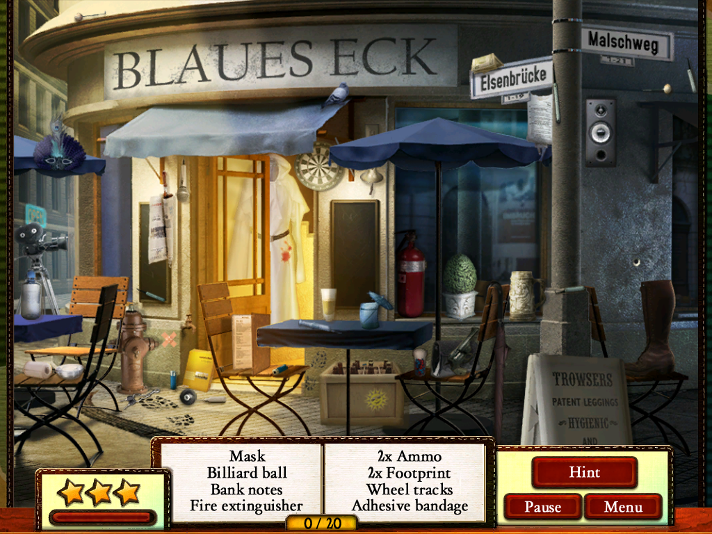hidden object games free no download
