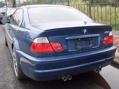 進口車代辦 BMW E46 M3