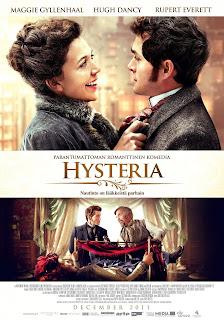 Histeria / Hysteria (2012) Online