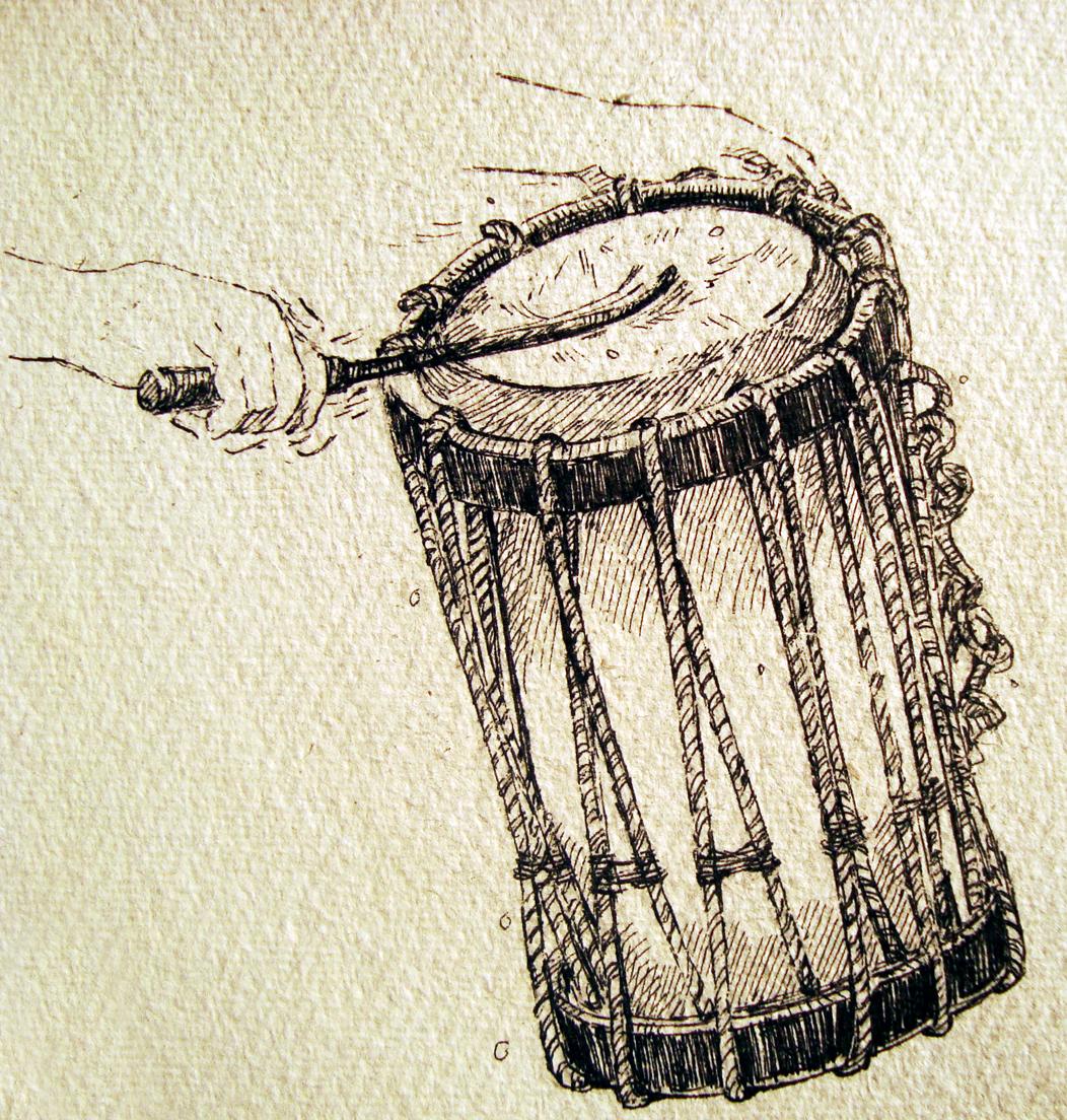 drum major essays