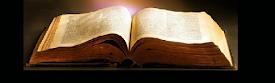 Conheça a obra de Deus: leia a Bíblia.