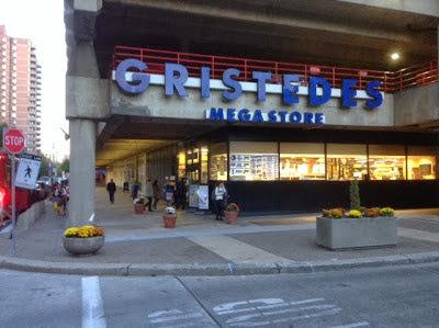 Roosevelt Island Shopping