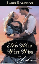 His Wild West Wife
