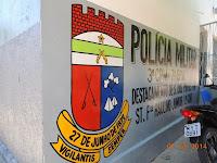 Reprodução Cidade News Itaú
