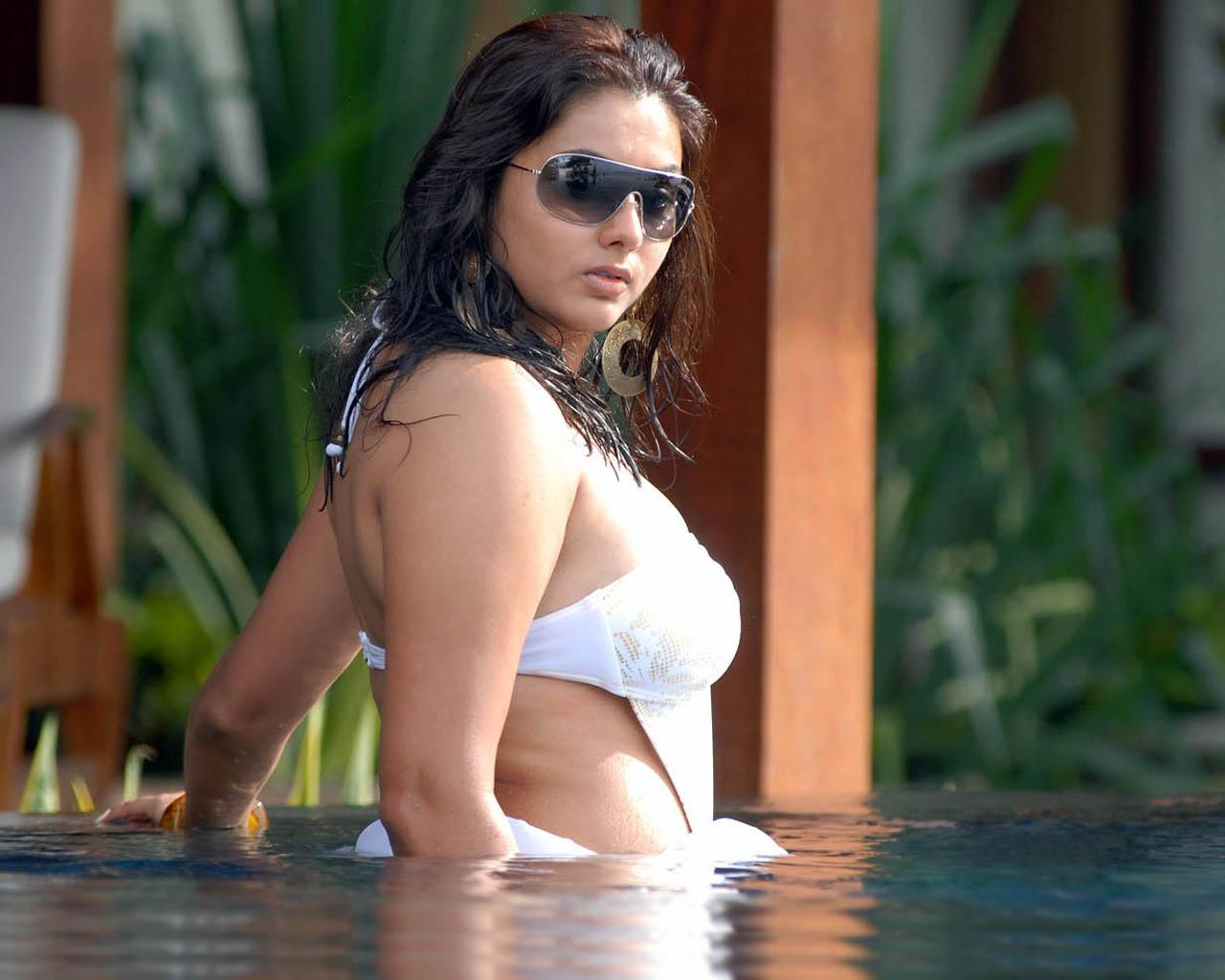 namitha hot bikini pics ~ latest wallpapers of film celebrities