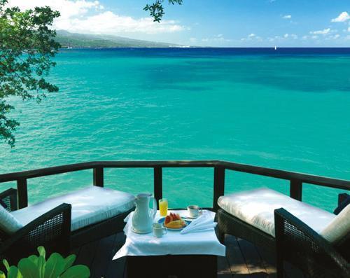 Jamaica Inn, Ocho Rios - Jamaica