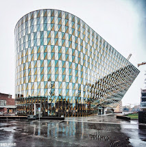 Best Stockholm Modern Buildings