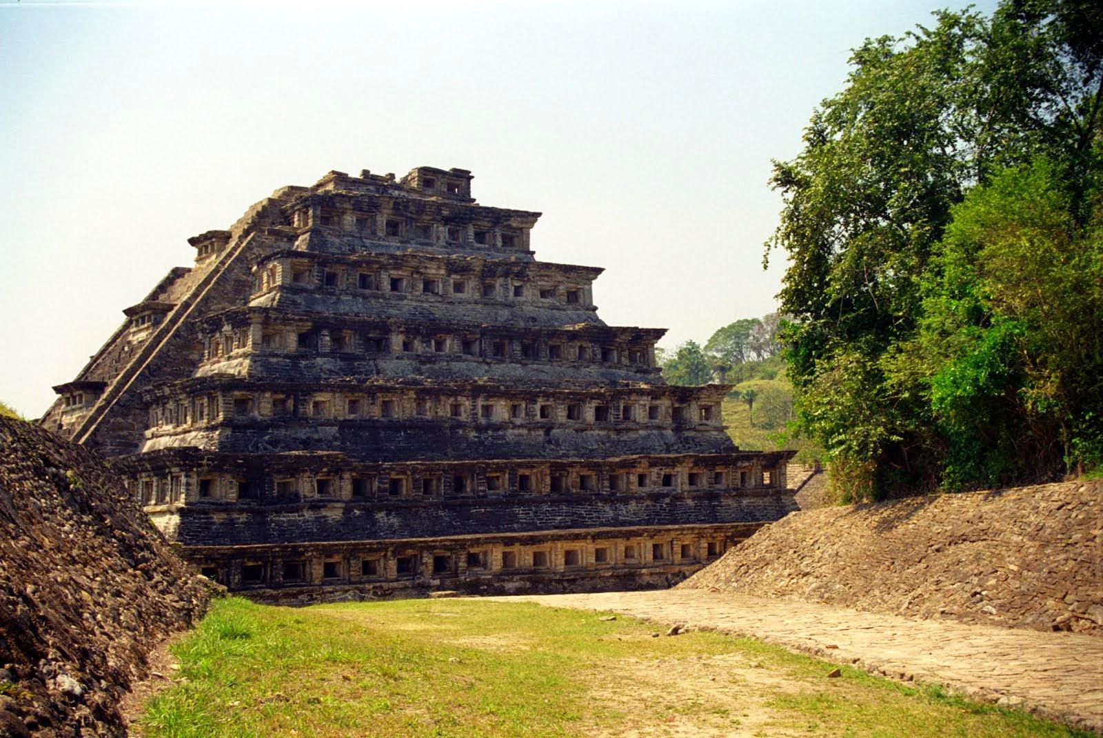 Mexico El Tajin