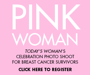 Pink Woman Photo Shoot 2014