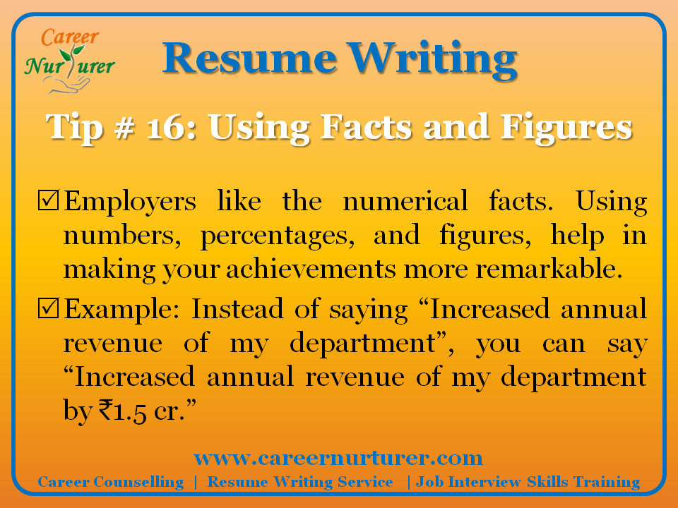 Which is the best professional resume writing service in Bombay?