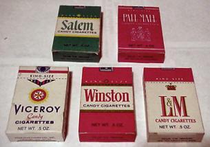 cigarette pack flash diffuser
