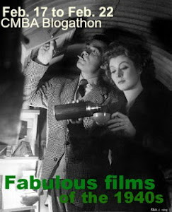 2013 blogathon: My Darling Clementine