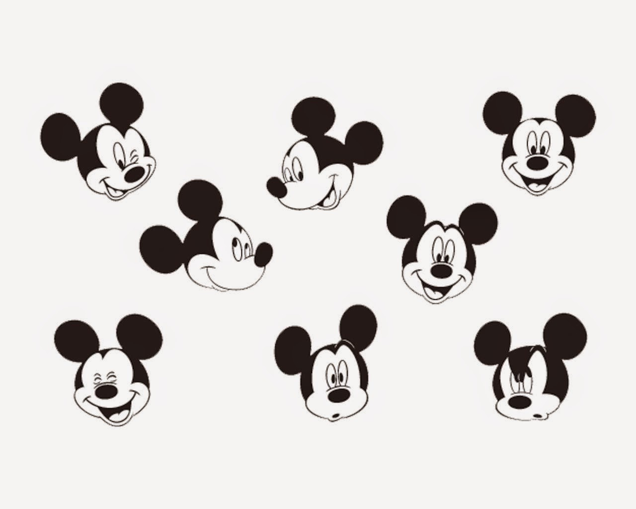 Mickey Mouse Wallpapers, part 3