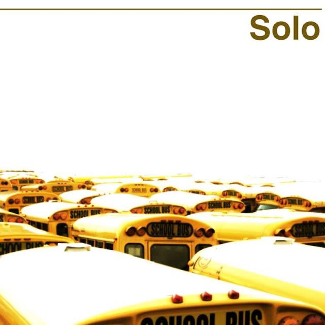 disco Manuel L.Sacristán - Solo