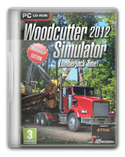 Woodcutter Simulator PC   (2012)