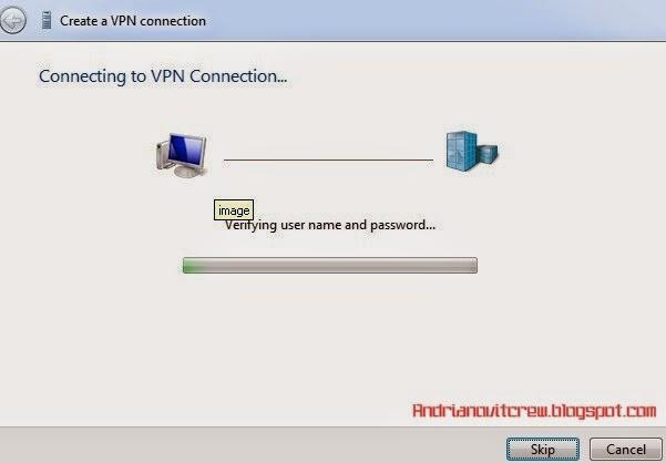 Cara Menggunakan VPN Di Windows 7 d