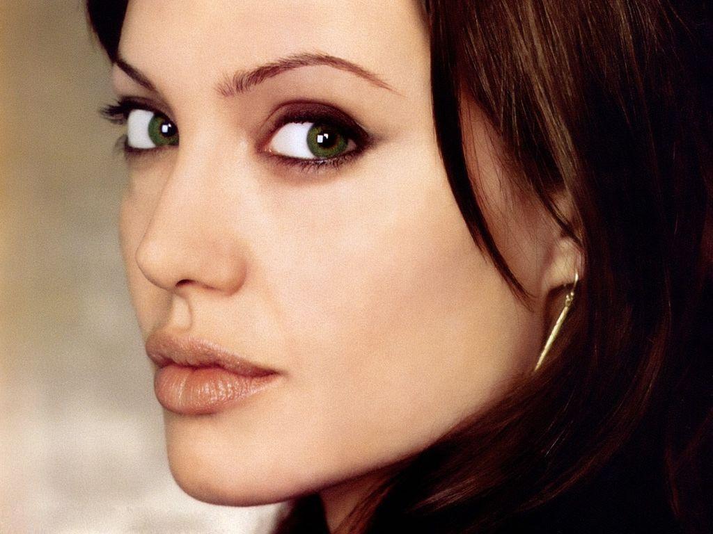 Angelina Jolies Hd Images