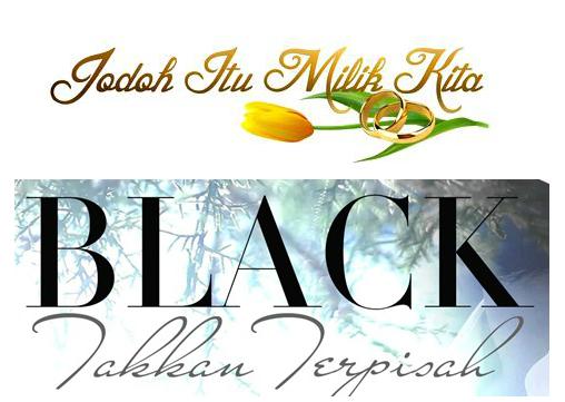 Black - Takkan Terpisah OST Jodoh Itu Milik Kita