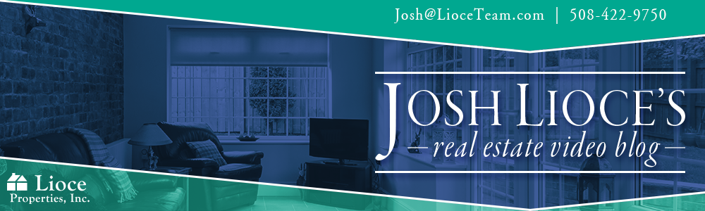 Milford Real Estate Video Blog with Josh Lioce